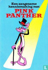 Een aangename kennismaking met Pink Panther