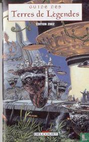 Guide des Terres de Légende - édition 2002