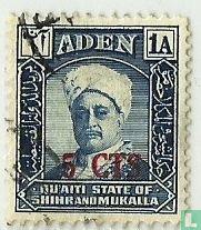 Sultan Shir en Mukalla kopen