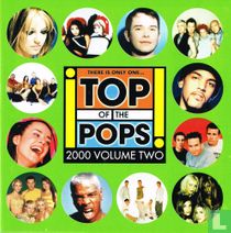 Top Of The Pops 2000 Volume Two