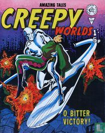 Creepy Worlds 120