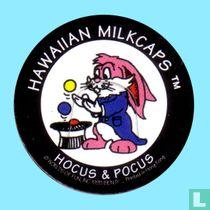 Hocus & Pocus 1