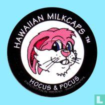 Hocus & Pocus 4