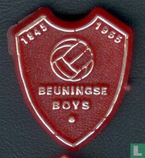 1945 1965 Beuningse Boys