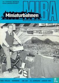 Miba - Miniaturbahnen 1