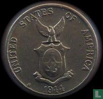 Filipijnen 5 centavos 1944 (S)