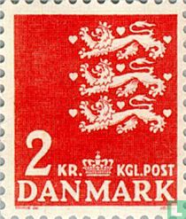 Nationales Wappen