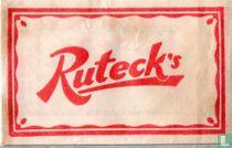 Ruteck's