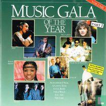 Music Gala - Volume 3