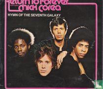 Hymn of the Seventh Galaxy