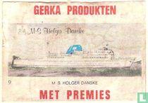 M. S. Holger Danske
