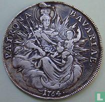 Beieren 1 thaler 1764