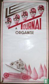 Le R.A.M.C.H. a Tournai organise