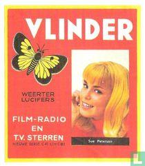 Film-Radio en T.V, Sterren