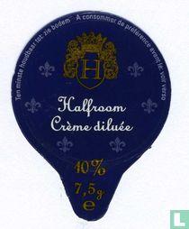 H - Halfroom