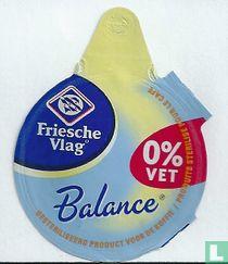 Friesche vlag - Balance