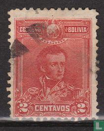 M.A.J. de Sucre