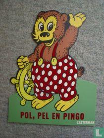 Pol, Pel en Pingo