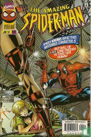 The Amazing Spider-Man 424