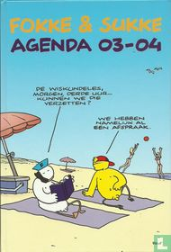 Fokke & sukke agenda 03-04