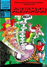 Aquaman 22
