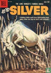 Silver Wins a Strange Friend