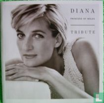 Diana, Princess of Wales Tribute