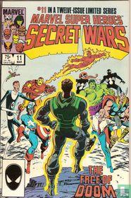 Secret Wars 11