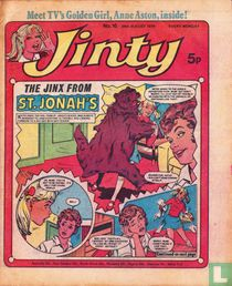 Jinty 16