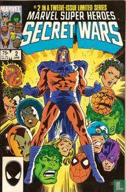 Secret Wars 2