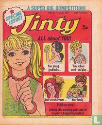 Jinty 10