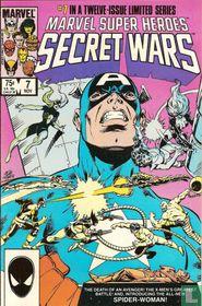 Secret Wars 7