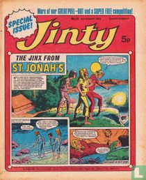 Jinty 13