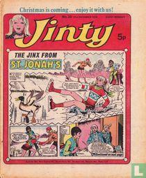Jinty 33