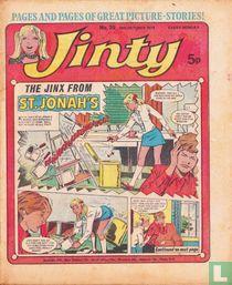 Jinty 25