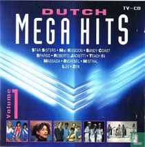 Dutch Mega Hits - Volume 1