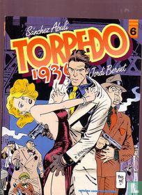 Torpedo 1936 #6