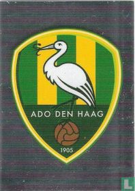 ADO Den Haag: Logo
