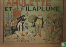 Amulette et Filaplume