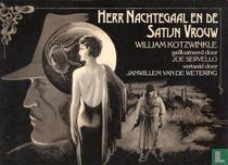 Herr Nachtegaal en de satijn vrouw
