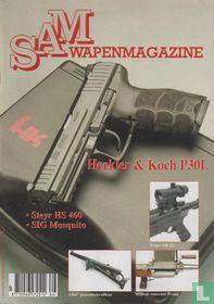 SAM Wapenmagazine 166
