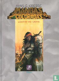 Mangas Coloradas - Woestijn van wraak