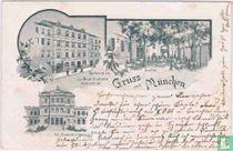 München, Restauration zur Neuen Akademie