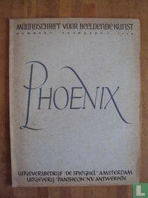 Phoenix, Maandblad voor Beeldende kunsten 5