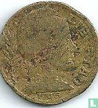Argentinië 10 centavos 1946