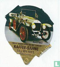 Oldtimer 2 - Benz 1913