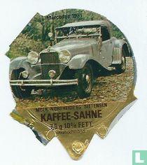 Oldtimer 2 - Mercedes 1931