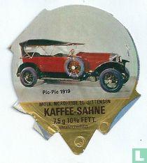 Oldtimer 2 - Pic-Pic 1919