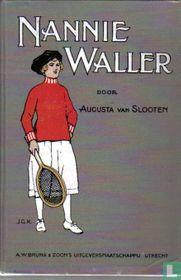 Nannie Waller