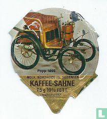 Oldtimer 2 - Popp 1898